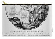 American Independence Carry-all Pouch