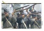 American Infantry Firing Carry-all Pouch