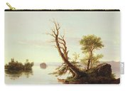 American Lake Scene Carry-all Pouch