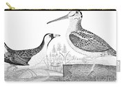 American Ornithology Carry-all Pouch