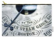 American Steam Gauge Carry-all Pouch
