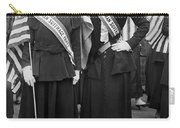 American Suffragists Carry-all Pouch