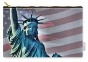 American Welcome Carry-all Pouch