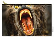 American Werewolf Carry-all Pouch