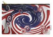 Americas Palette Carry-all Pouch