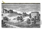Amherst College, 1821 Carry-all Pouch