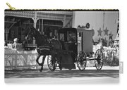 Amish Transportation Carry-all Pouch