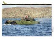 Amphibious Assault Vehicle Crewmen Carry-all Pouch