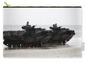 Amphibious Assault Vehicles Land Ashore Carry-all Pouch