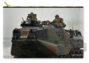 Amphibious Assault Vehicles Make Carry-all Pouch