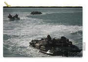Amphibious Assault Vehicles Transit Carry-all Pouch