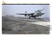 An Ea-6b Prowler Catapults Carry-all Pouch