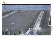An Fa-18d Hornet Launches Carry-all Pouch