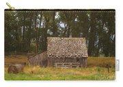 An Idaho Barn Carry-all Pouch