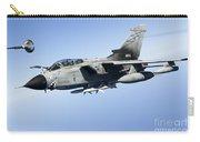 An Italian Air Force Tornado Ids Carry-all Pouch