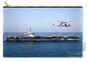 An Mh-60r Sea Hawk Flies Carry-all Pouch