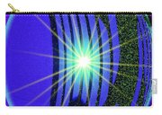 An Orb In Abstract 2 Carry-all Pouch