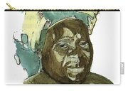 Ana Ata Aidoo Carry-all Pouch