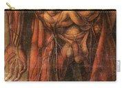 Anatomie Generale Des Visceres Carry-all Pouch
