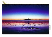 Anchor Point Beach Twilight Carry-all Pouch
