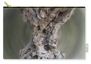 Ancient Old Olive Tree Carry-all Pouch