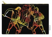 Ancient Roman Gladiators Carry-all Pouch