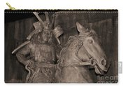 Ancient Warrior Carry-all Pouch
