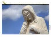 And Jesus Wept IIi Carry-all Pouch