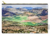 Andalucia Countryside Carry-all Pouch