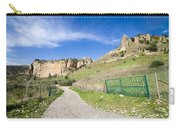 Andalucia Countryside In Spain Carry-all Pouch