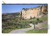 Andalusia Countryside Carry-all Pouch