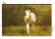 Andre On The Farm Carry-all Pouch