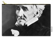 Andrew Jackson, 7th American President Carry-all Pouch by Omikron