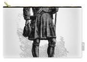 Andrew Lewis (1720-1781) Carry-all Pouch by Granger