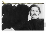 Andreyev And Gorki Carry-all Pouch