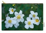 Anemone Cluster 1 Carry-all Pouch