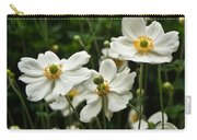 Anemonae Cluster 8 Carry-all Pouch