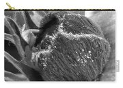 Anemone De Caen Or Poppy Anemone Carry-all Pouch
