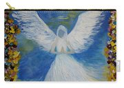 Angel Among Us Carry-all Pouch