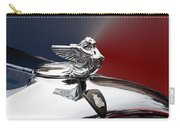 Angel Hood Ornament Carry-all Pouch