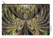Angel In The Midst Carry-all Pouch