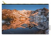 Angel Lake Alpenglow Carry-all Pouch