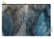 Angel Nude  Carry-all Pouch