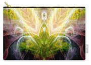 Angel Of Abundance Carry-all Pouch