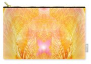 Angel Of Divine Protection Carry-all Pouch