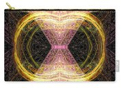 Angel Of Groups And Gatherings Carry-all Pouch