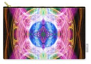 Angel Of Unity Carry-all Pouch