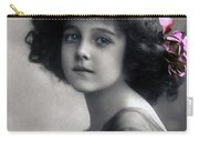 Angel On Earth Carry-all Pouch