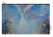 Angel Whisperings Carry-all Pouch