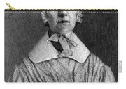 Angelina Grimk�, American Abolitionist Carry-all Pouch by Photo Researchers